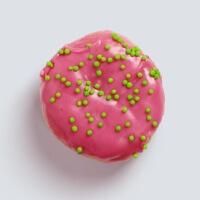 Essentials donuts