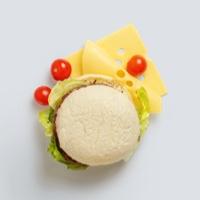 Essentials Burger
