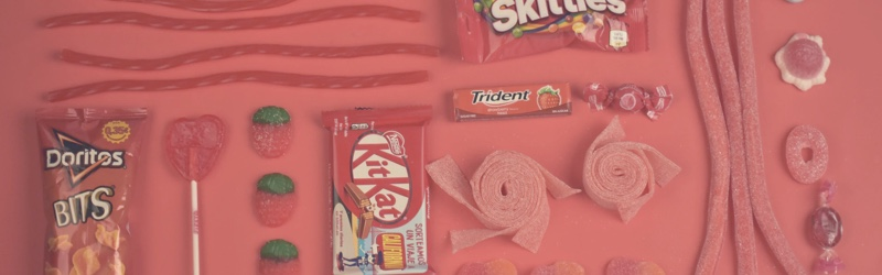 Boost your day with delicious homemade Candies